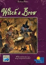 Witch's Brew. Image source: Rio Grande Games