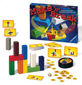 Make 'n' Break by Ravensburger